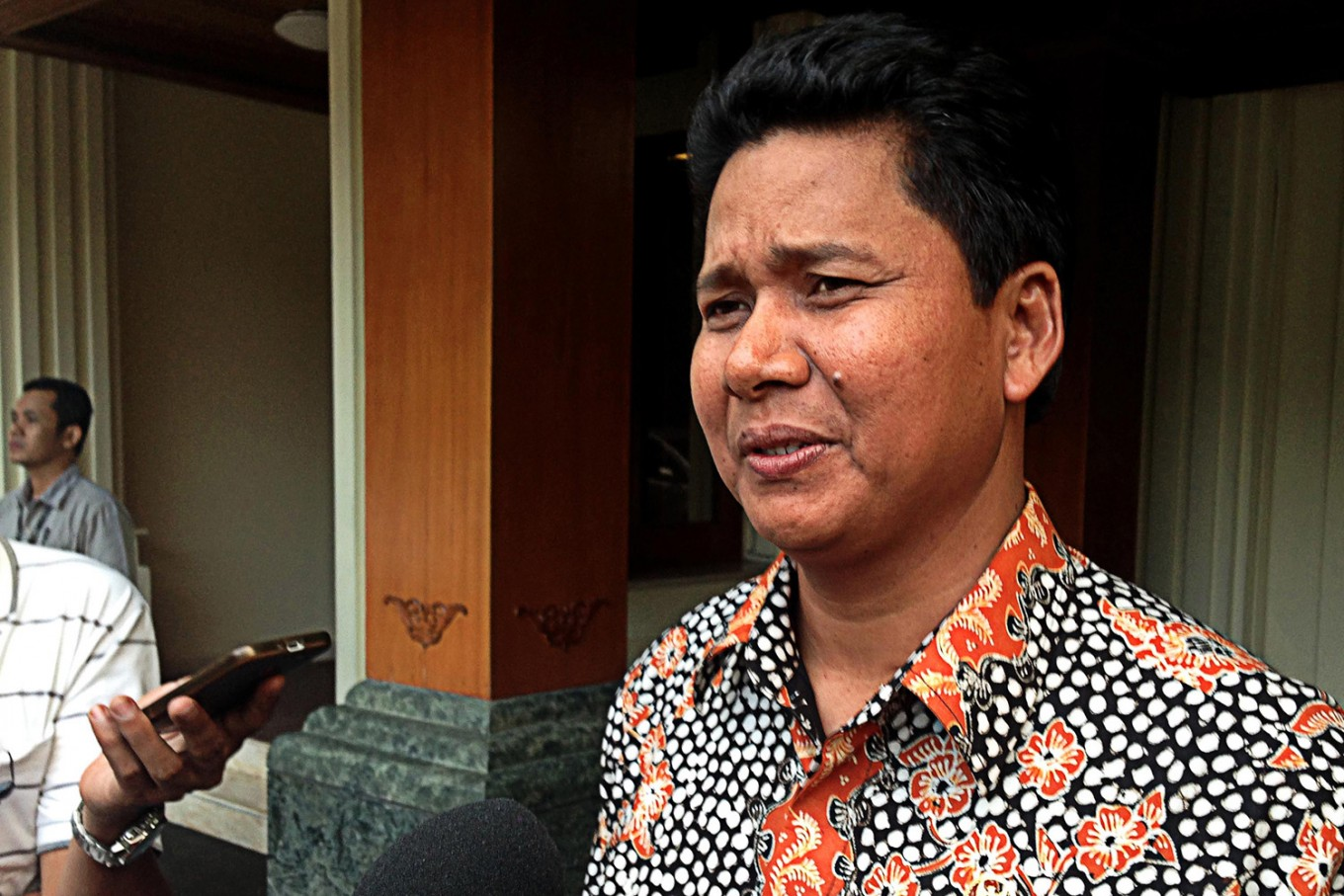 Komnas HAM to approach new police head for protection of religious freedom
