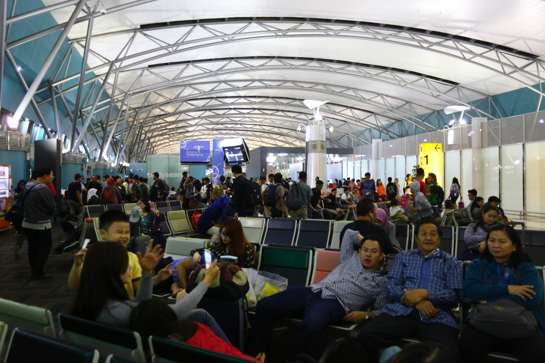 Soekarno-Hatta world's 17th busiest airport
