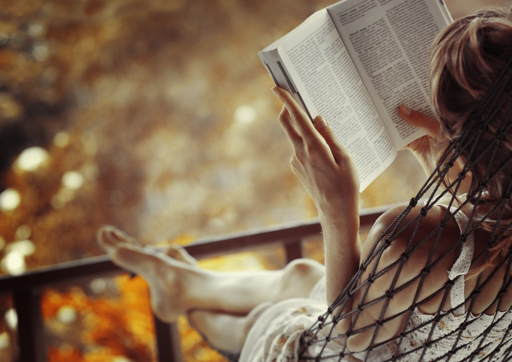 How to catch up with your reading goals
