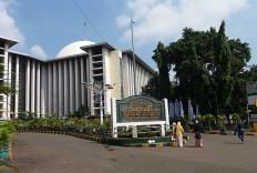 Kalla asks mosques to lower speaker volumes following Tanjung Balai riot