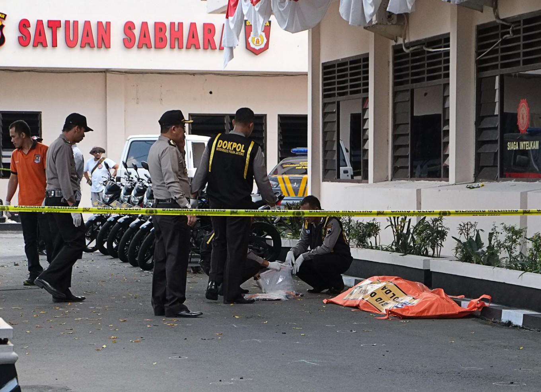 Jokowi to celebrate Idul Fitri in Surakarta despite security concerns