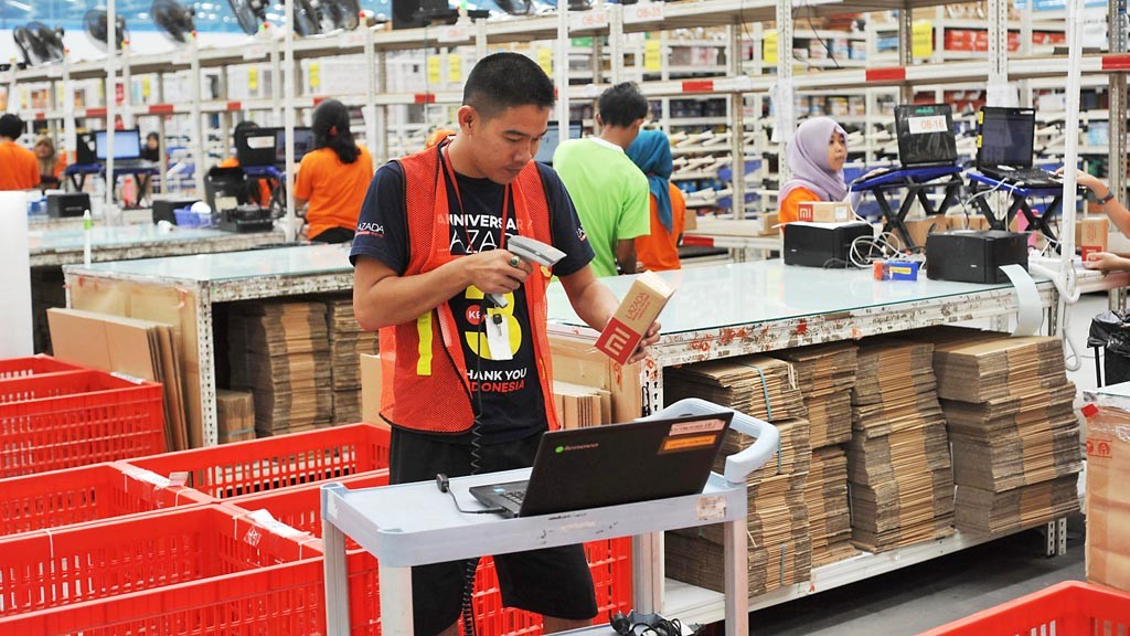 Lazada to implement e-payment gateway system this year