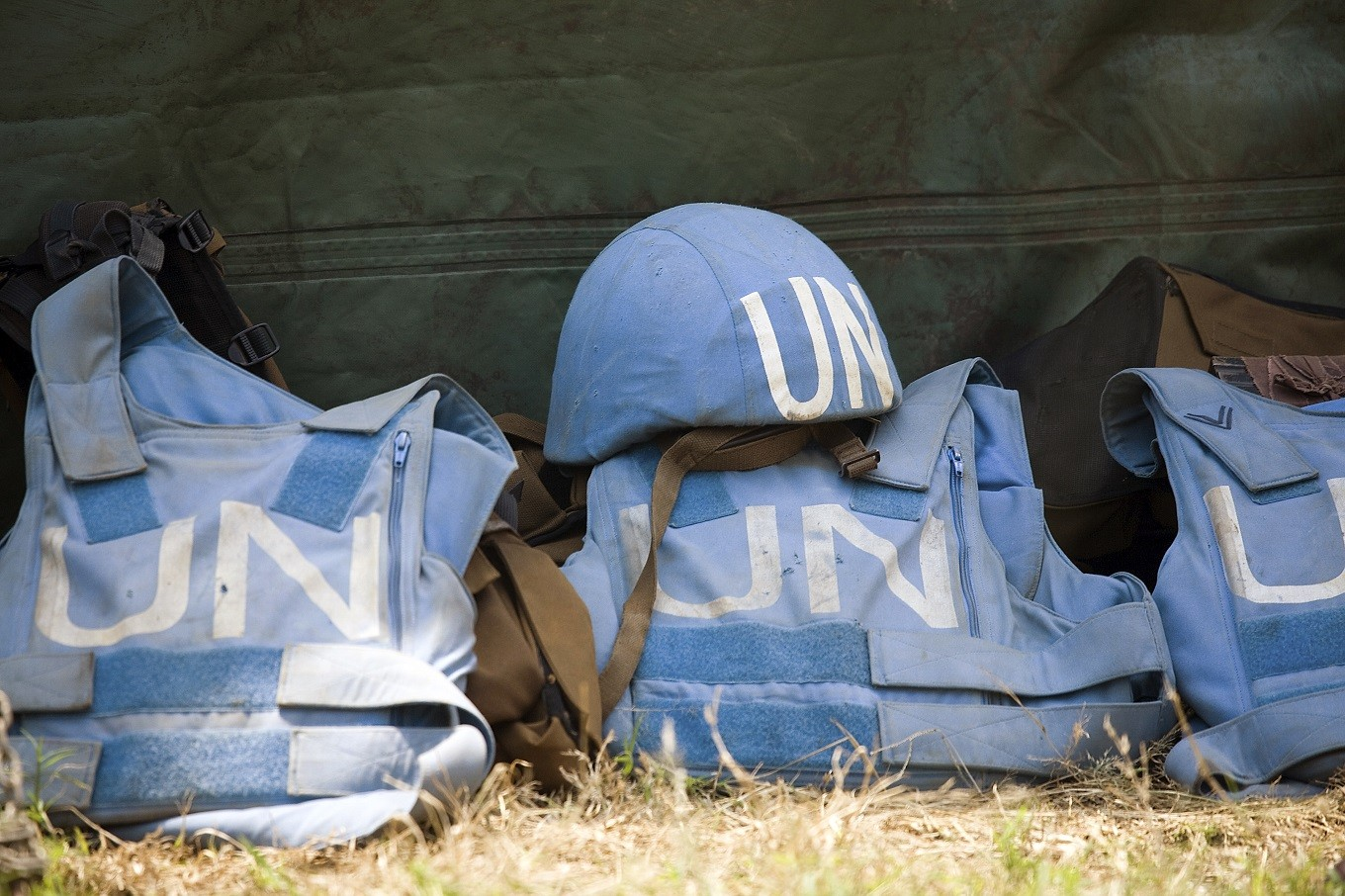 Protecting civilians and peacekeepers
