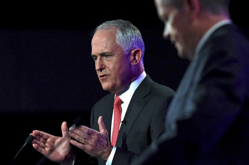 Australia political crisis deepens after 10 ministers offer resignation