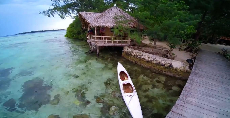 Paradise awaits: Pulau Macan village & eco resort