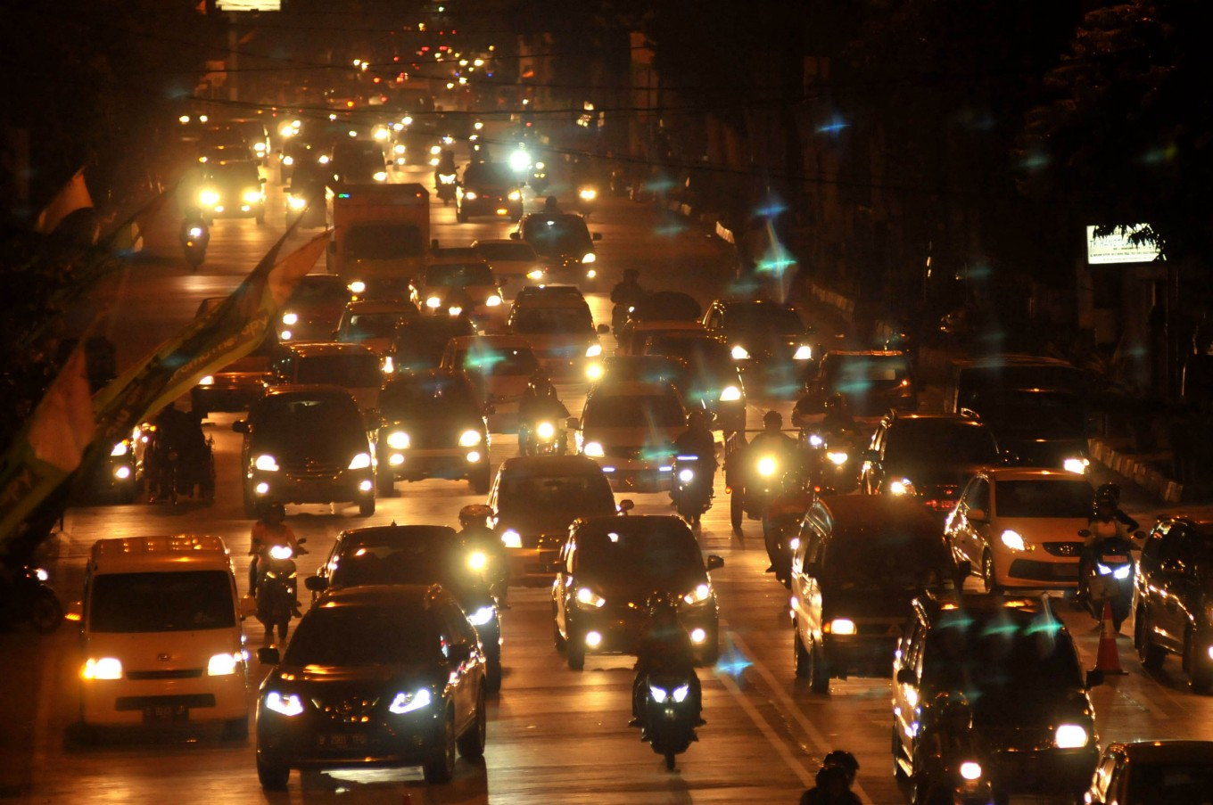 Is fasting a threat for transportation safety?