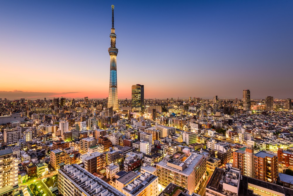 Expat pay packages are bigger and better in Japan: ECA survey