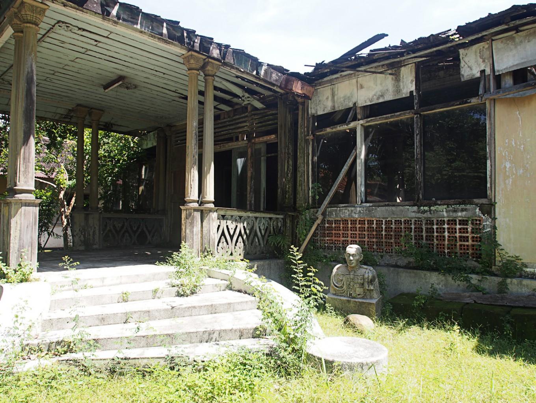 Funds shortage blocks revitalization of Surakarta heritage buildings