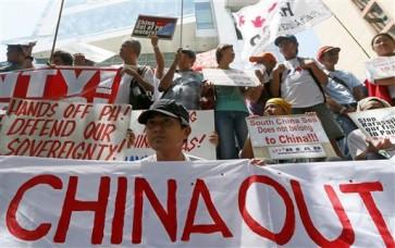 Sea row aside, Beijing-based firm taps Filipino teachers