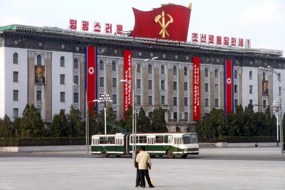 China mends North Korea ties, eyeing Taiwan