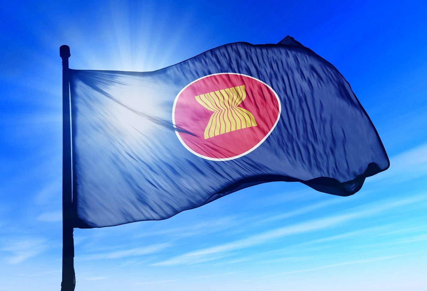 Supporting ASEAN's 2025 vision