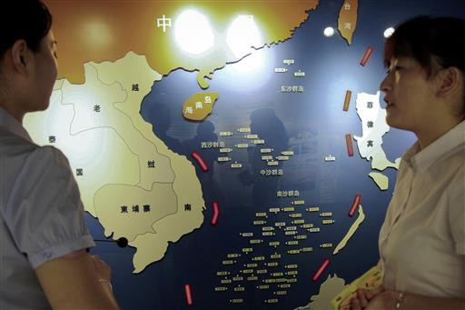 South China Sea to not feature on Duterte's Japan visit agenda