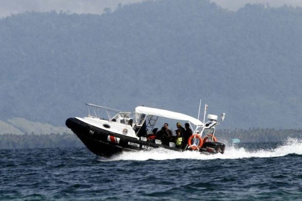 Joint Sulu Sea patrols set to kick off after trilateral meeting