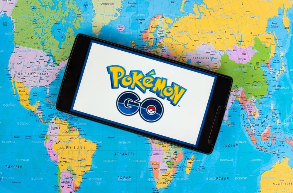 Jakarta administration wants to turn City Hall into Pokémon Go gym