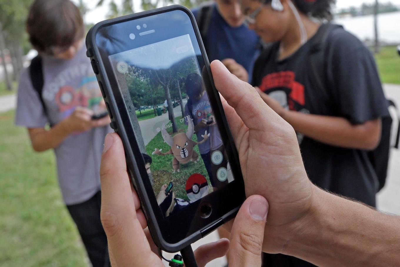 Pokemon Go underscores Nintendo's rich characters, vision