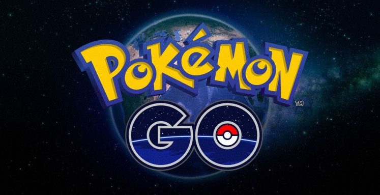 'Pokemon GO' invasion!