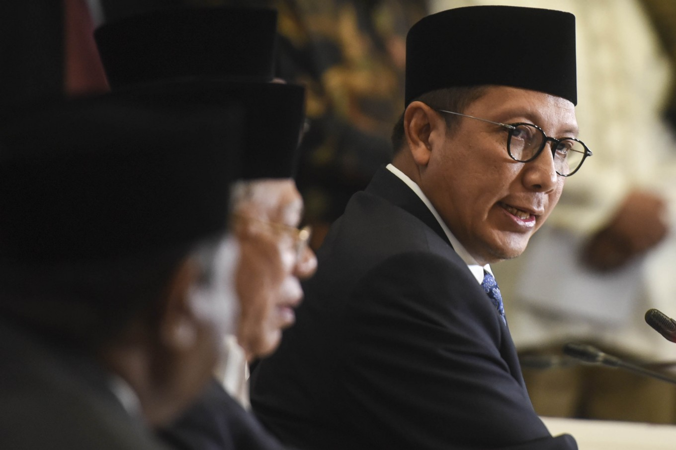 Religious Affairs Ministry deems another anti-Ahok rally 'unnecessary'