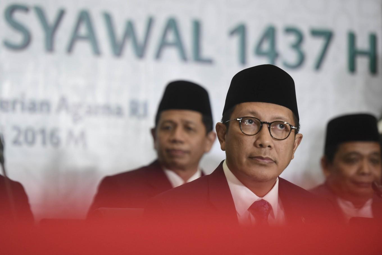 MUI edict on Christmas imbues spirit of tolerance: Minister