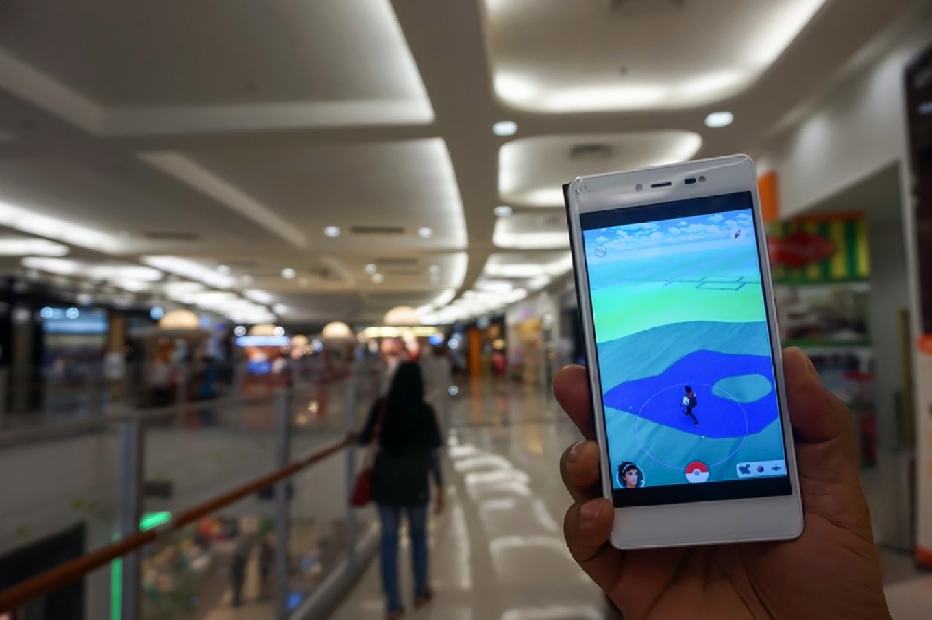 What Indonesian players say about Pokemon Go