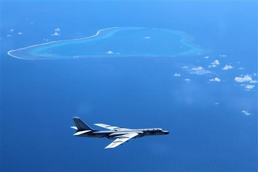 US calls for more transparency in South China Sea dispute
