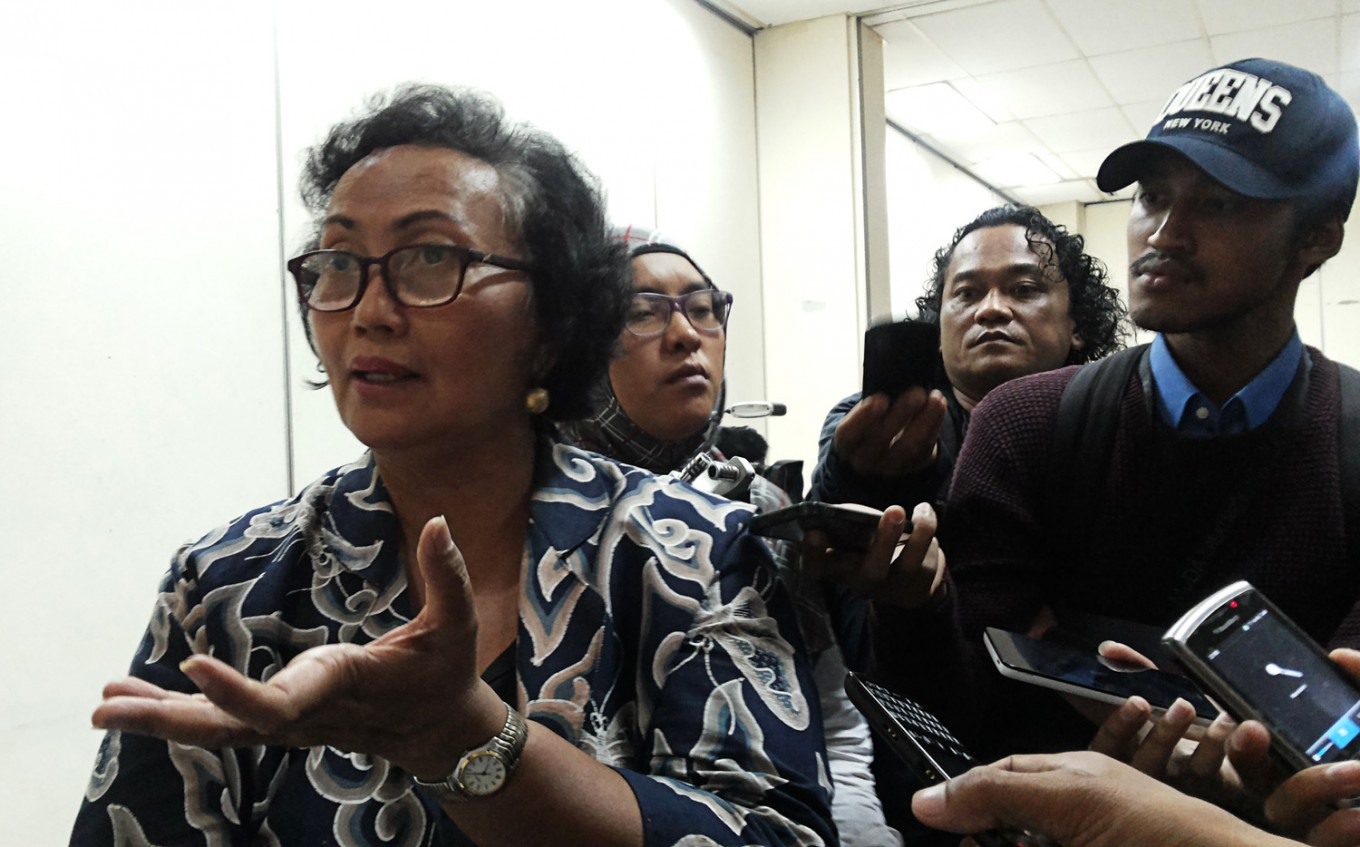 Tribunal says Indonesia responsible for genocide in 1965
