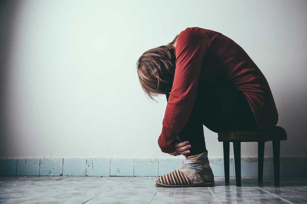 Rape survivors often have to bear it alone