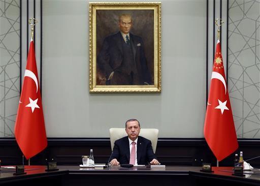 Turkey seeks Indonesia's support in Gulen purge