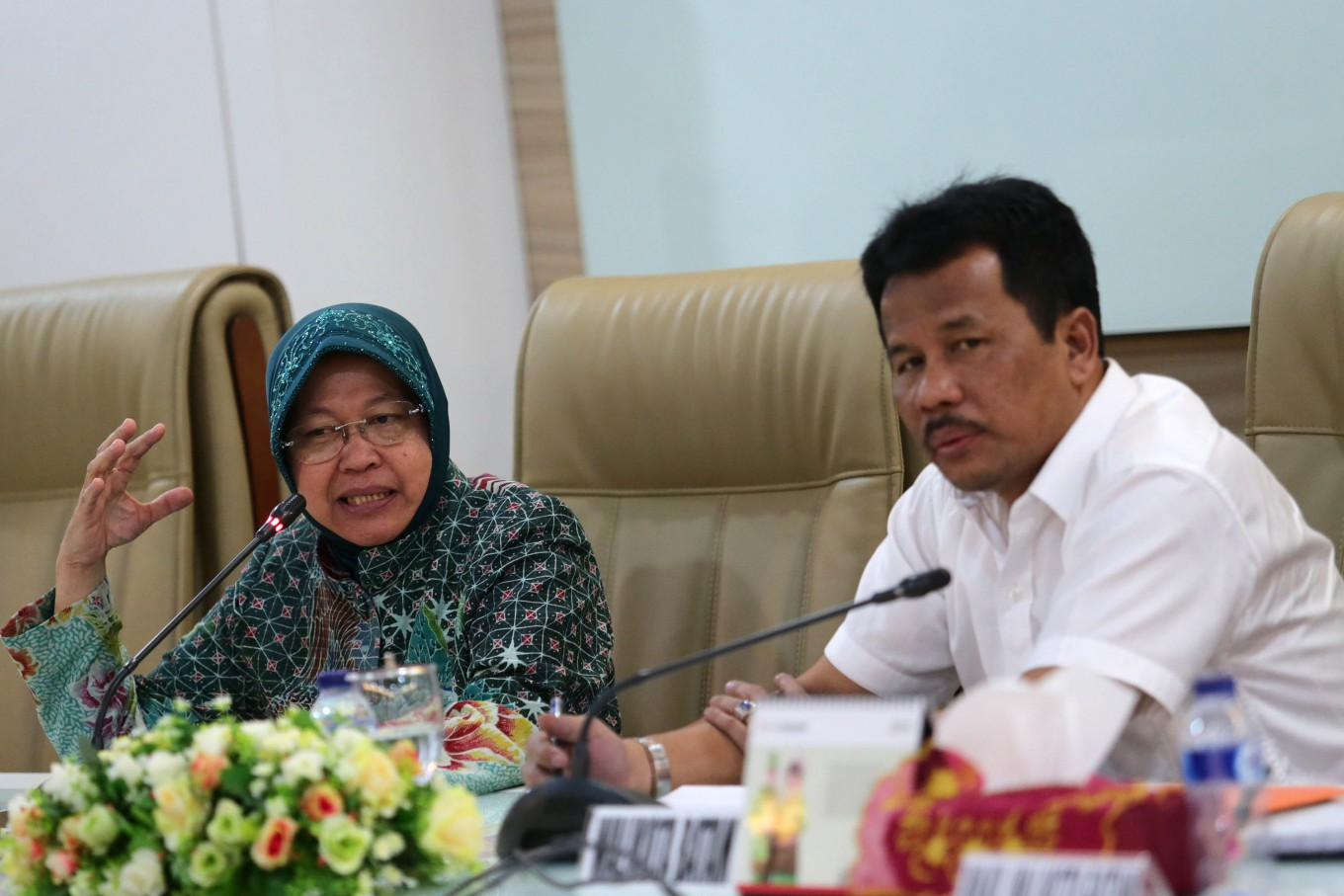 Govt. to allocate Rp 2.7t for Surabaya electric tram
