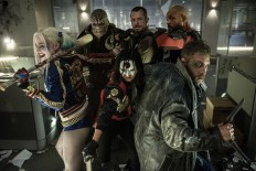 'Suicide Squad' fans petition to shut down Rotten Tomatoes