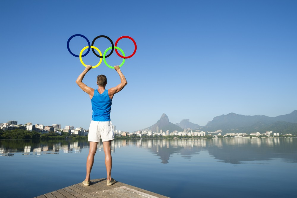 How the Olympics impact on fashion