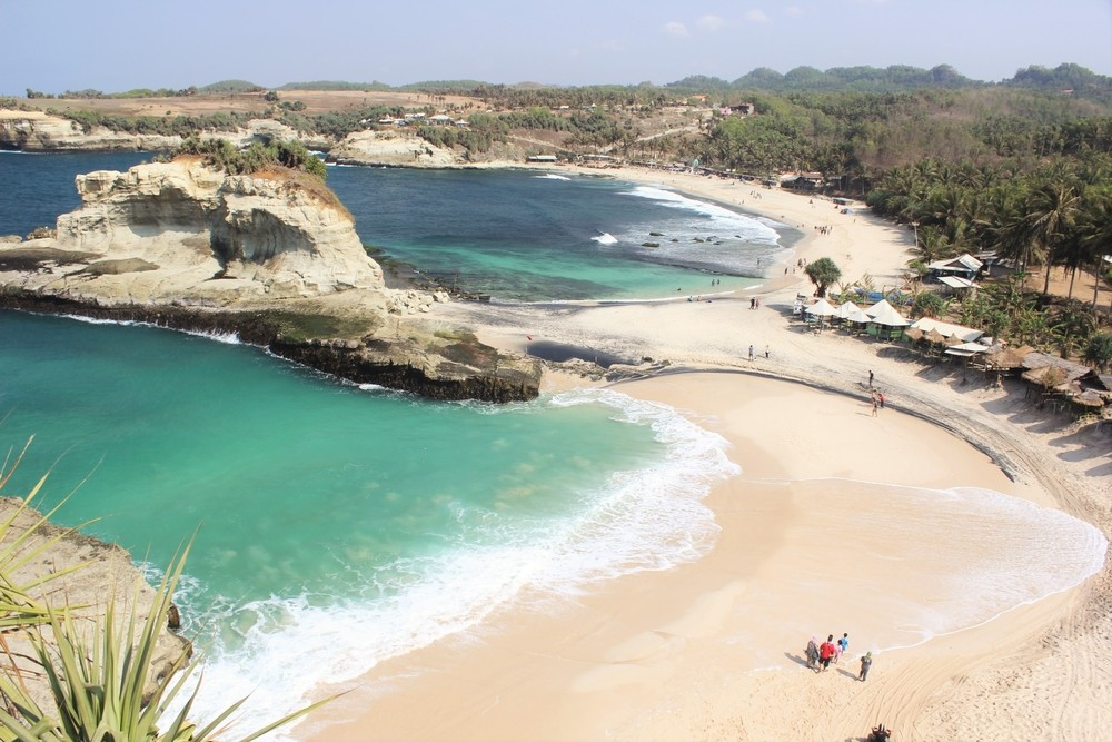 Pacitan to host Asian surfing competition