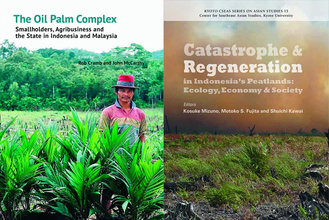 Book Review: The challenges behind Indonesia's agricultural matrix