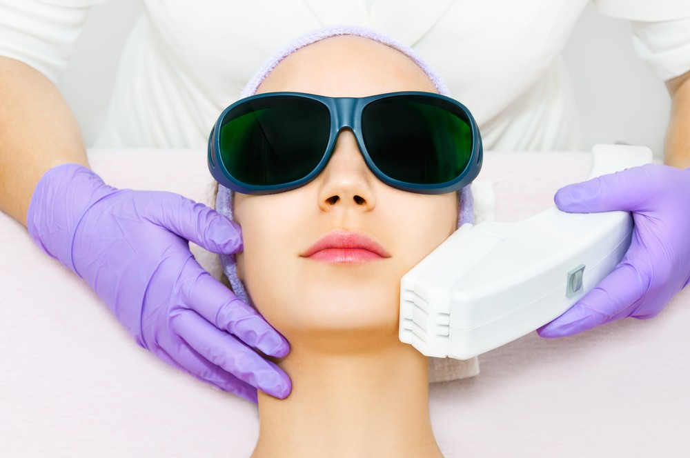 Who shouldn't do laser hair removal