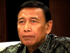 Four more Abu Sayyaf hostages in process of returning home: Wiranto