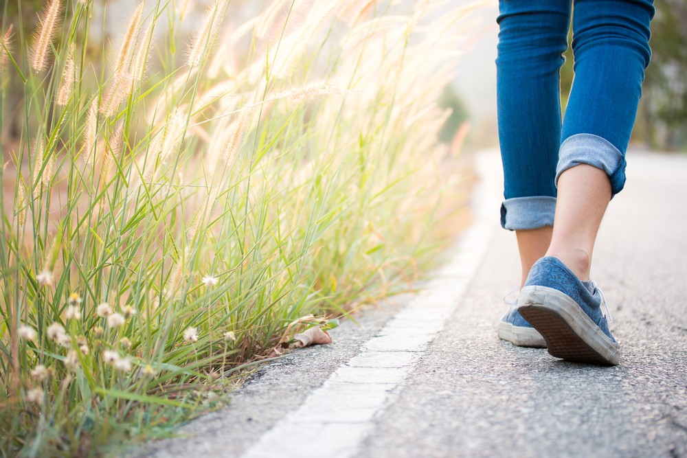 Walking regularly can combat dementia: Study