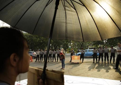 Indonesia rebuffs UN, EU appeals to halt looming executions