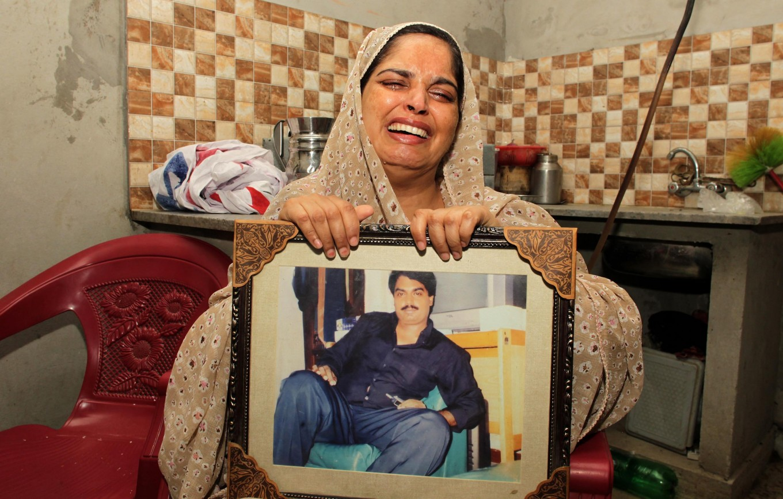 Pakistan to move forward with efforts to save Zulfiqar Ali