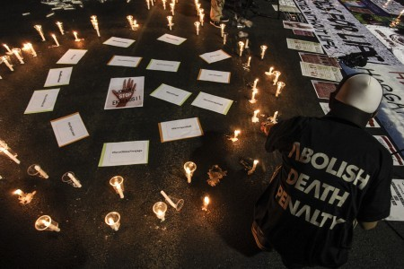 Indonesian state 'negligent' in execution of Nigerian