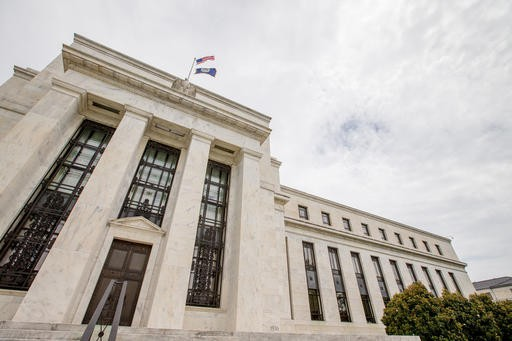 US Fed opens policy meeting amid faltering confidence