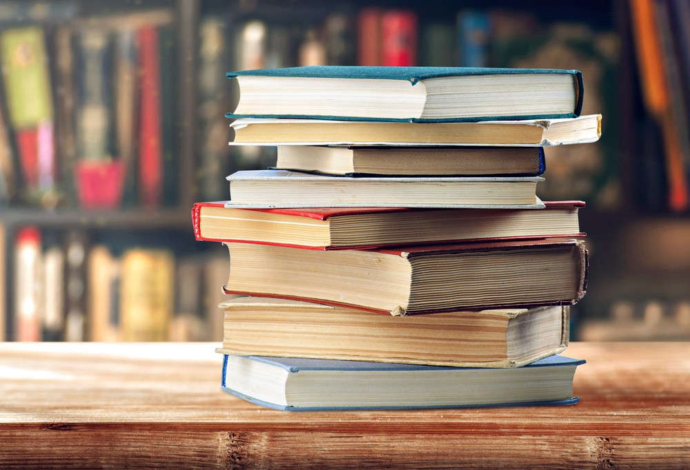 Books to add to your Independence Day reading list