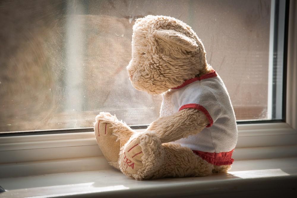 Recognizing mental illness in children