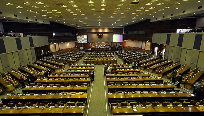 House sets different target for ITE Law revision