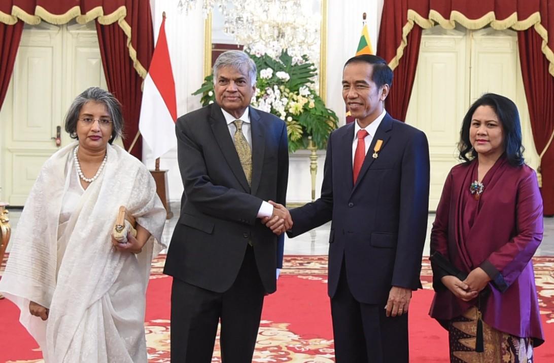Indonesia to assist Sri Lanka in combating radicalism, extremism, terrorism