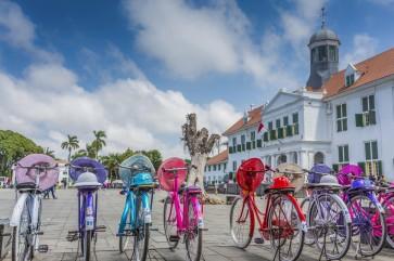 Three city experiences to enjoy in Jakarta
