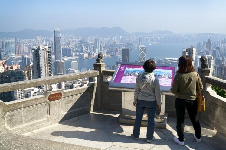 Good tourists to improve China's image abroad