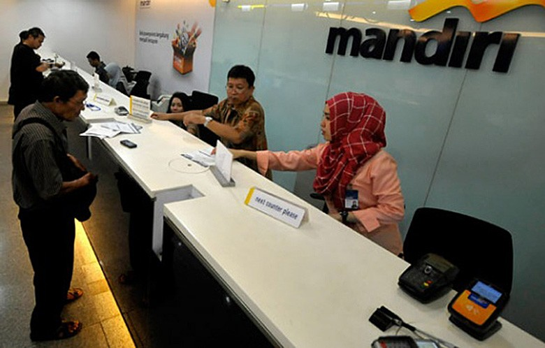 Bank Mandiri to raise Rp500b from asset-backed securities