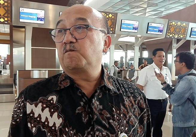 Flights to Jayapura, Ternate to be the first to take off from Terminal 3