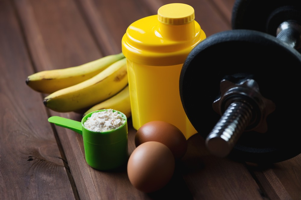 10 essential foods for muscle building