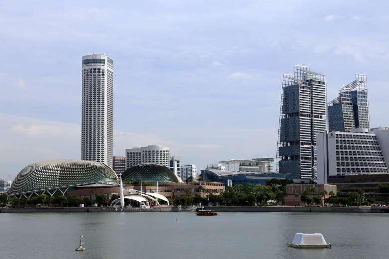 Police arrest six Batam militants, including leader who plans to attack Singapore