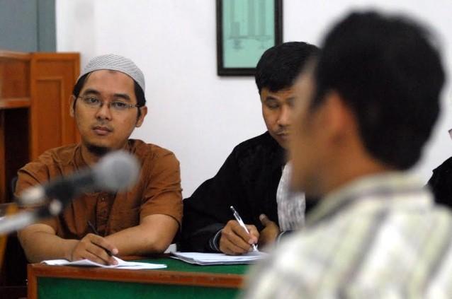 Police arrest six terrorist suspects in Batam